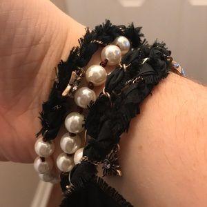 Souviens wrap bracelet